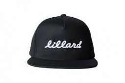 Lillard and 3 Blazer Hat