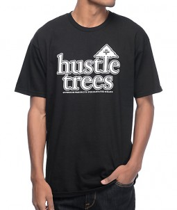 Hustle Trees T-Shirt