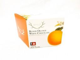 Wyld Blood Orange Sativa Chocolates - 10 pack (1.8 oz)