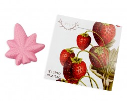 Strawberry White Chocolate Single Serving