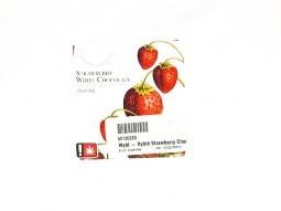 Wyld Hybrid Strawberry White Chocolate - Single Dose (.19oz)