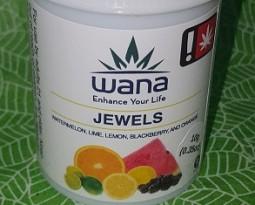 Wana - Jewels Hard Candy