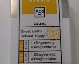 ACDC (1g)