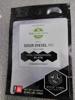 Sour Diesel NR (1g)