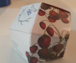 Wyld - Strawberry Gummies - CBD Enhanced (10 Servings)
