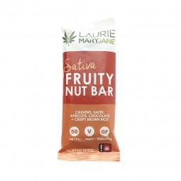 Sativa Fruity Nut Bar