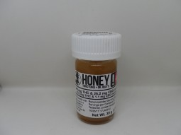 [$40] Dr Jolly's Honey Tincture: 250mg THC