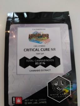 Critical Cure NR