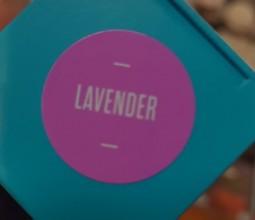 Select CBD Relax Lavender disposable pen