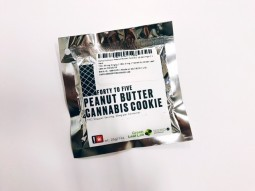 Peanut Butter Cookie (1.0 oz)
