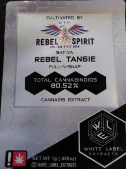 Rebel Tangie
