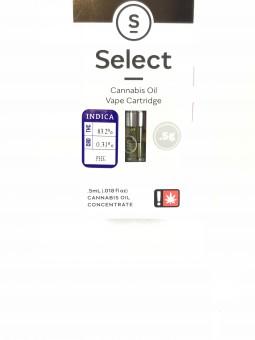 Purple Hindu Kush | Cartridge