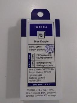 Blue Kripple (1g)