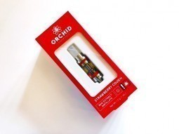 Strawberry Cough | Cartridge