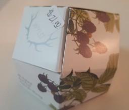 Wyld - Marionberry Gummies - 10 pieces