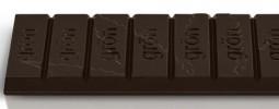 Gron THC Dark Chocolate & Sea Salt
