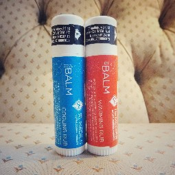 1:1 Cool Balm by OM Remedies