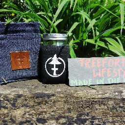Jar Coozies by Treefort Lifestyles