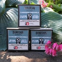 Danodan Caramels by Danodan