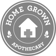 HomeGrown Apothecary
